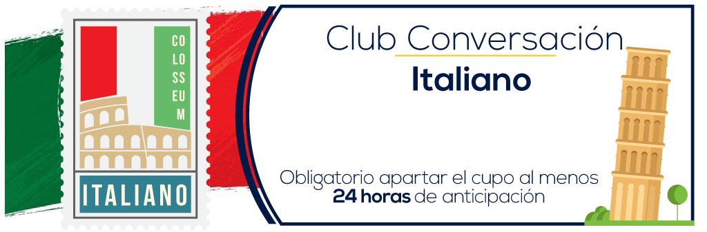 club-conversacion-italiano